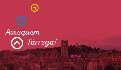 'Aixequem Tàrrega', campanya de promoció del comerç, els serveis i la indústria de la capital de l'Urgell.