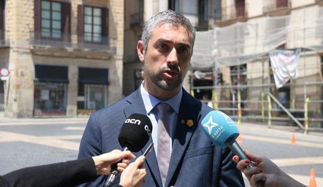 El govern confia que el confinament del Segrià no afecti el turisme