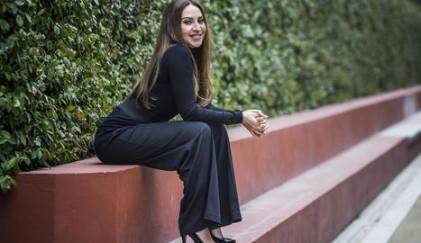 Mónica Naranjo obrirà l'Andorra Mountain Music l'1 d'agost.