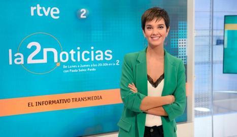 'La 2 Noticias' tornarà el 2021