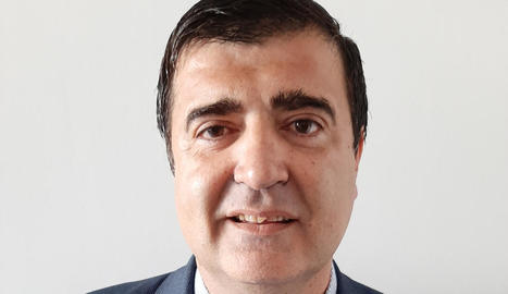 Javier Calles.