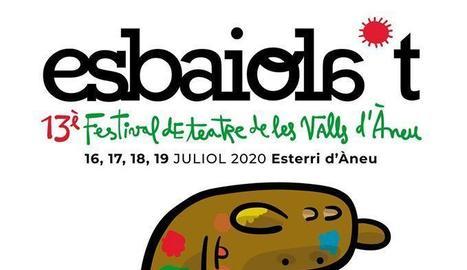 El festival s'havia de celebrar a Esterri del 16 al 19 de julio..