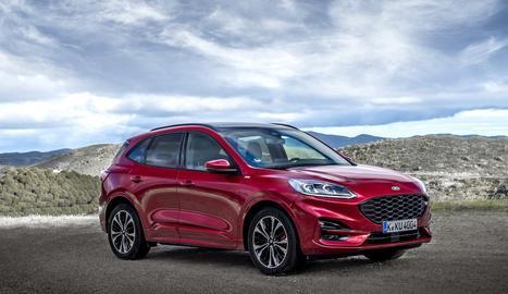 Ja està disponible al mercat espanyol amb variants de combustió i híbrides endollables.