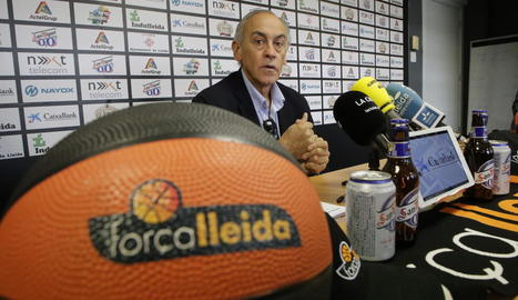 Félix González va trencar el silenci al deixar la presidència.