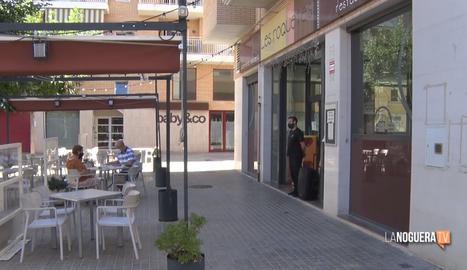 Endureixen les mesures a bars i restaurants de Balaguer