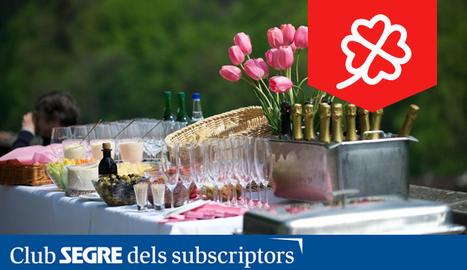 El Restaurant La Masia és un dels locals emblemàtics de la ciutat de Lleida amb 60 anys de tradició.