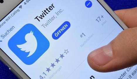 Twitter estudia cobrar subscripcions