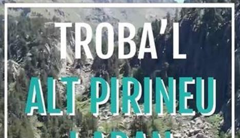 L'Alt Pirineu i Aran reforça la imatge territorial de la Marca Pirineus amb la campanya