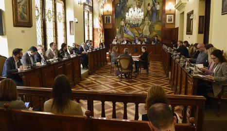 L'Estat s'emporta l'estalvi dels Ajuntaments
