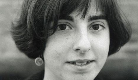 Helena Jubany, a 'Crims'.