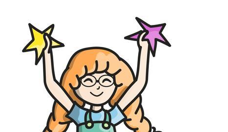 Moltes, moltes estrelles