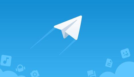 La incògnita Telegram