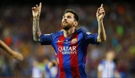 La crisi del Barça i Messi, a TV3