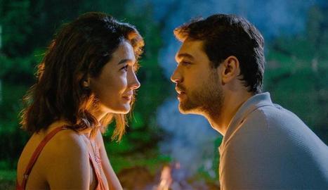 Divinity estrena nova sèrie turca