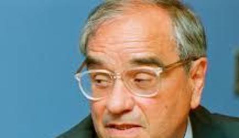 Rodolfo Martín Villa.