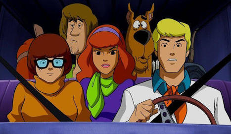 Una imatge de la sèrie televisiva.
