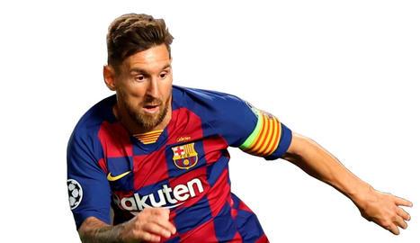 Messi es queda a desgrat