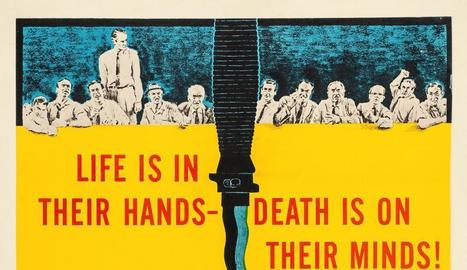 Wannsee: l'odi que es va servir en fred