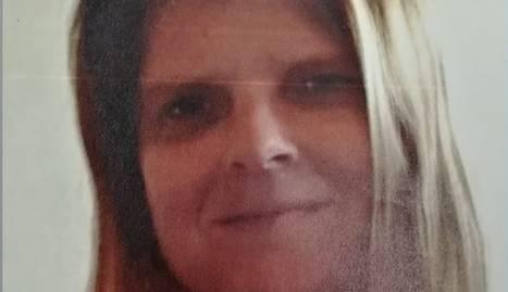 Anna, la dona desapareguda.