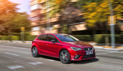 Seat ha ampliat la gamma de l'Ibiza amb la incorporació d'una nova mecànica de gasolina TSI d'1,5 litres i 150 CV.