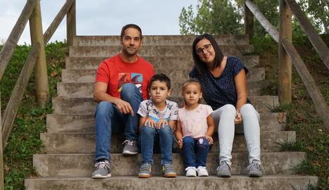 Família Fernández Cortés