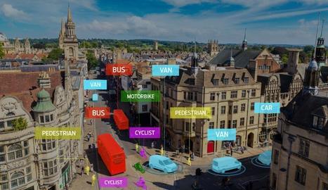 L'eina de predicció de seguretat viària podria ajudar que els trajectes urbans siguin més segurs i fàcils.