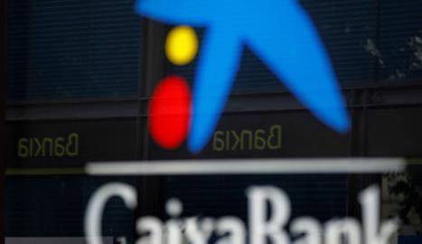 Acord entre CaixaBank i Bankia per a la fusió