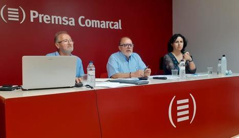 Premi de l'Associació Catalana de la Premsa Comarcal per a Nova Tàrrega