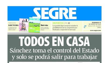 La ciutat de Lleida ha perdut uns 400 comerços en sis mesos de pandèmia