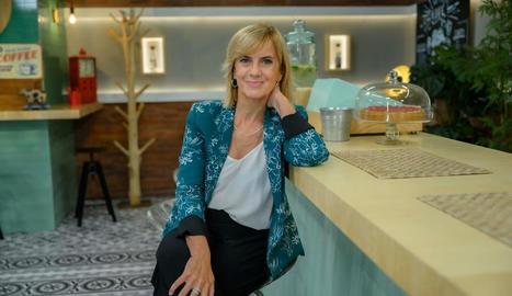 La popular comunicadora Gemma Nierga conduirà aquest nou programa en català.