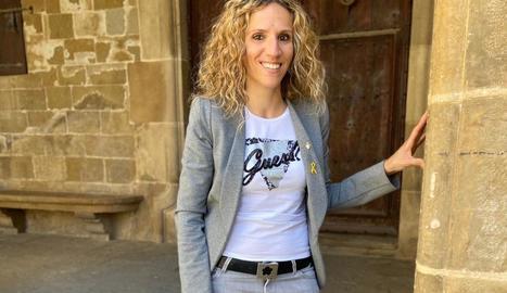 Sílvia Fernàndez i Tarragona