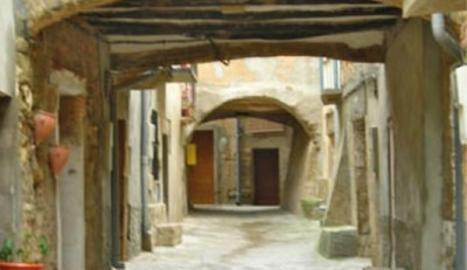 La vila i sis pobles integren el municipi