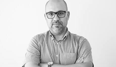 Josep Maria Ganyet
