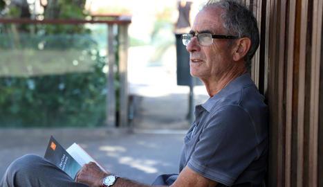 """Pep Coll: """"En les llegendes, molts cops, hi ha més saviesa amagada que no pas en sistemes filosòfics"""""""