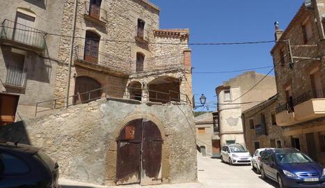 Els Omells de na Gaia és l'únic municipi de l'Urgell sense Covid.