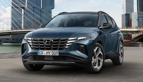 Amb versions d'hibridació lleugera de 48 volts, híbrids i híbrids endollables, ofereix la gamma més electrificada en SUV compactes.