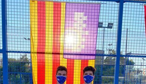 El Lleida UA conquereix dos podis a l'Estatal de Sevilla
