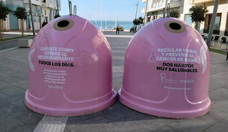 Día Mundial del Càncer de Mama - Ecovidre