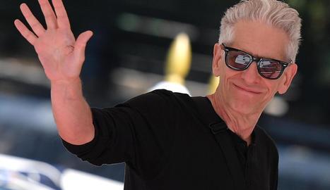 El fill del cineasta David Cronenberg va guanyar els premis a millor pel·lícula i direcció del festival.