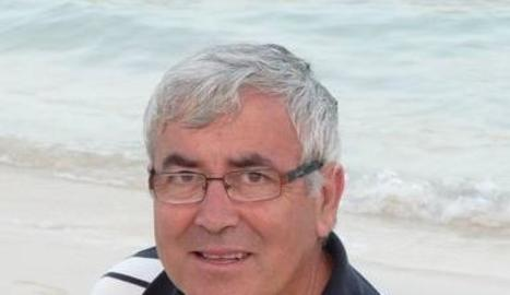 Ernesto Baringo.