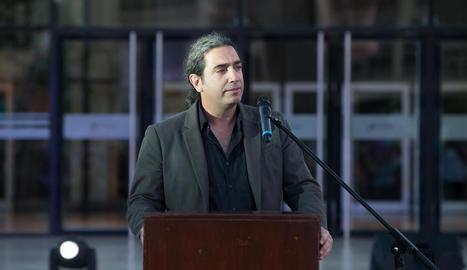 Lluís Rabaneda.