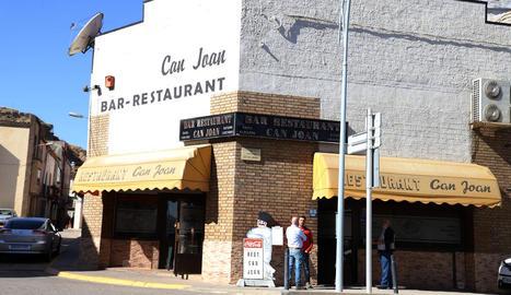 Aragonès rebutja l'obertura de bars i restaurants que reclama el Baix Segre