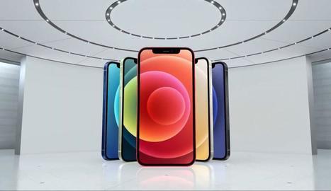Nou iPhone12