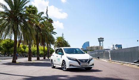 EEn tot just quatre mesos el Car Sharing de Barcelona, desenvolupat per Nissan i MEC, ja ha recorregut més de 30.000 quilòmetres, gairebé una mitjana de 4.500 quilòmetres per cotxe.