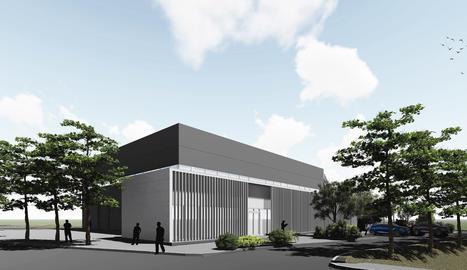 En aquest nou centre es desenvoluparan i provaran diversos sistemes d'energia destinats a vehicles elèctrics i híbrids.
