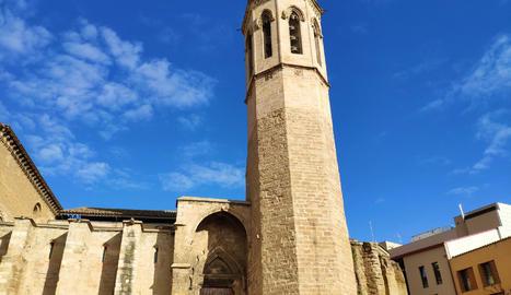 Sant Llorenç de Lleida