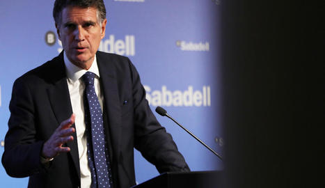 Els grans bancs destinen 15.000 milions a blindar-se contra la Covid