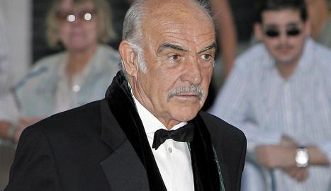 Sean Connery va morir ahir a la seua casa de Nassau, a les Bahames.