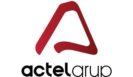 ActelGrup presenta la seva nova imatge