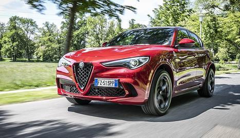 Aquesta vegada l'Alfa Romeo Stelvio Quadrifoglio s'ha imposat a onze competidors, inclosos els SUV més potents de les principals marques alemanyes, italianes i britàniques.